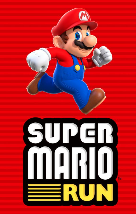 Super Mario Run llegará en diciembre a iPhone y iPad          El Super Mario Run estará disponible en primer lugar en diciembre en la App...