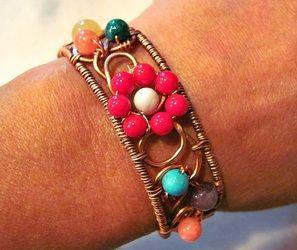 Bracelets - Zoraida Jewelry (inspiration)
