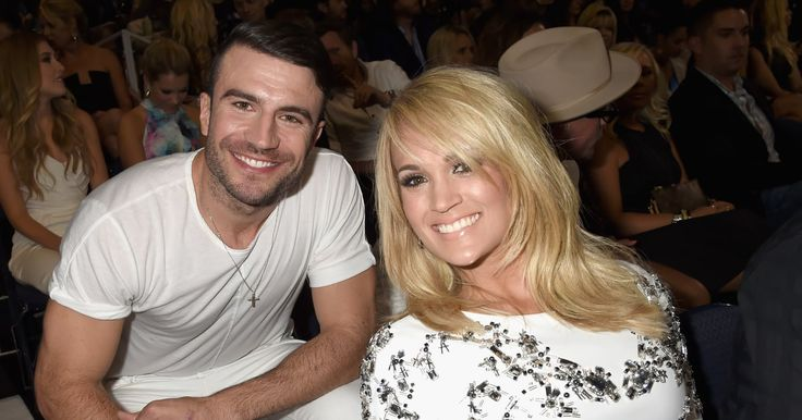 "Listen to Carrie Underwood join voices with Sam Hunt for the new song ""Heartbeat"" on her upcoming 'Storyteller' album."