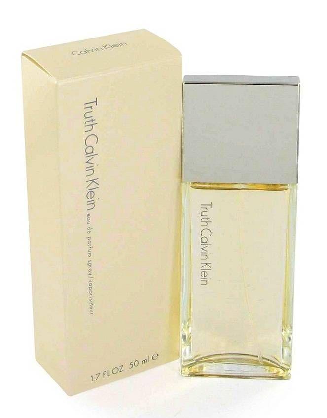Calvin Klein Truth dames parfum
