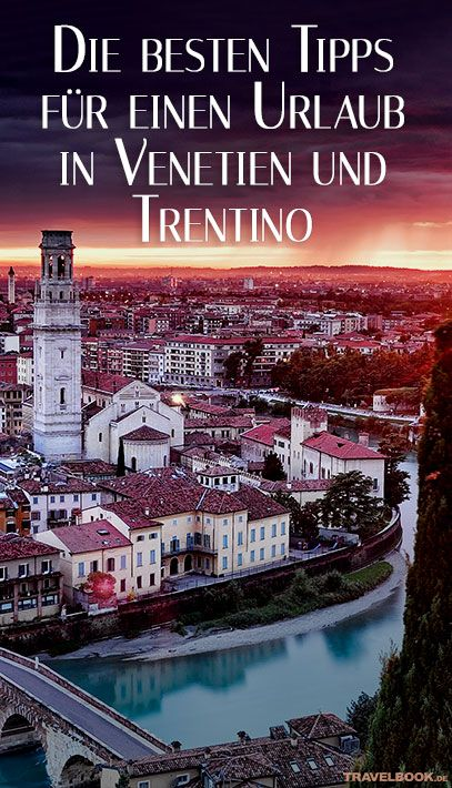 Romantische Städte, beeindruckende Berge und einer der berühmtesten Seen der Welt: Italien-Urlauber können in den beiden Regionen Venetien und Trentino in nur einer Woche das Beste erleben, was das Land zu bieten hat. Unser Autor war vor Ort unterwegs.