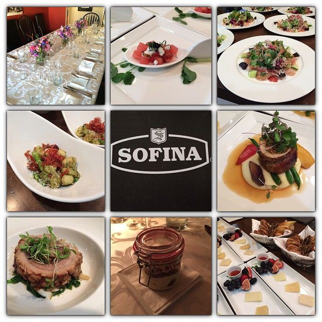 The main from the #GrandRiverHospial dinner. #sofinafoods .Watermelon and feta amuse bouche, prosciutto salad, walnut pesto gnocchi, stuffed turkey, pork belly, tiramisu, cheese course. Each course featured a produce from the #Sofina lineup. #chairty #foodporn #food #catering #toronto #tastingmenu #givingback