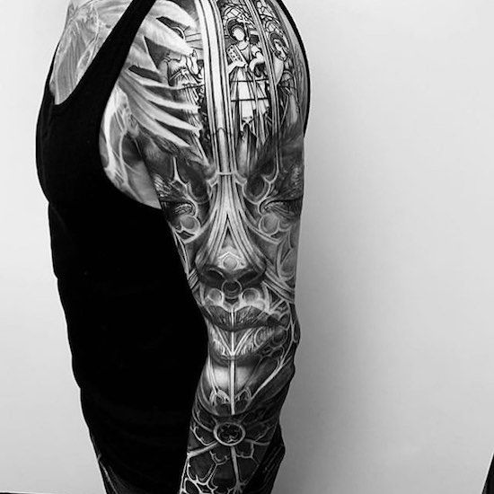 Pin By Hitc Inspiration Boards On Living Canvas Tattoos Atlanta Tattoo Filigree Tattoo