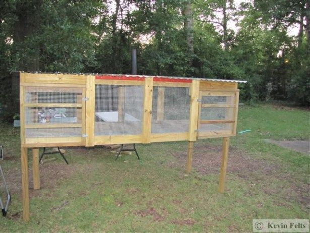 The 25 best Rabbit hutch plans ideas on Pinterest Cages for
