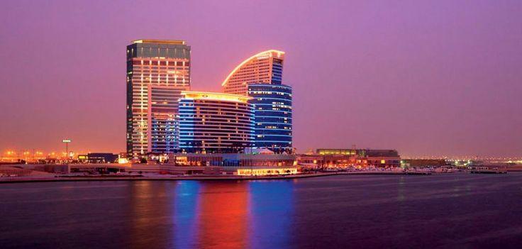 Отель Crowne Plaza Dubai Festival City 5* (Дубай. Городские отели). Описание, расположение, фотографии, отдых и туры в отель Crowne Plaza Dubai Festival City 5* в 2016 году от туроператора АРТ-ТУР