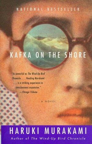 Haruki Murakami - Kafka on the Shore