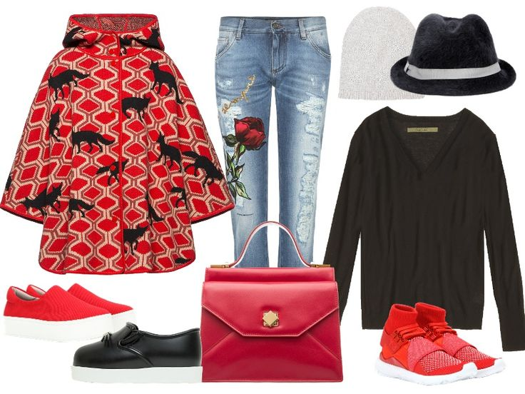 #paris #canon #montmartre #boutique #lifestyle #travels #travel #blogger #travelblog #art #ootd #fashion #red #cat