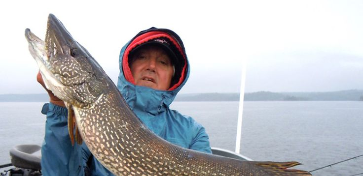 One Man's Thoughts on Where to Fish Canada – MidWest Outdoors
