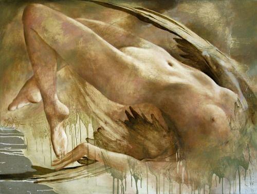 Wings by Yarek Godfrey