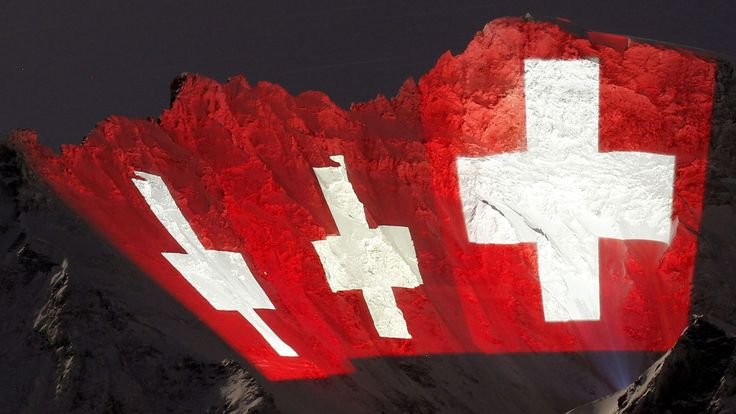 It seems nuts, but the #Swiss may go back to a #gold standard http://qz.com/291591
