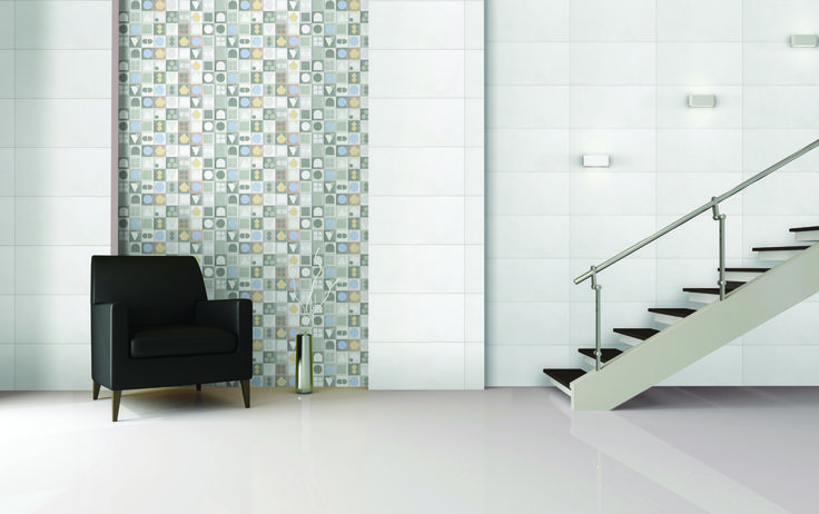 The #DigitalTiles collection from Bonzer7 - using a variety of materials and shapes, borrowing from both traditional art and modern technology - to bring you a true masterpiece!
