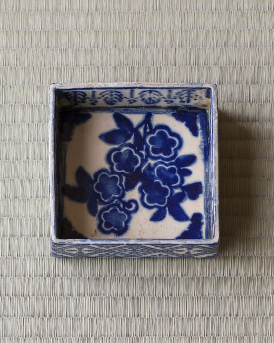 OGATA Kenzan (1663~1743), Japan