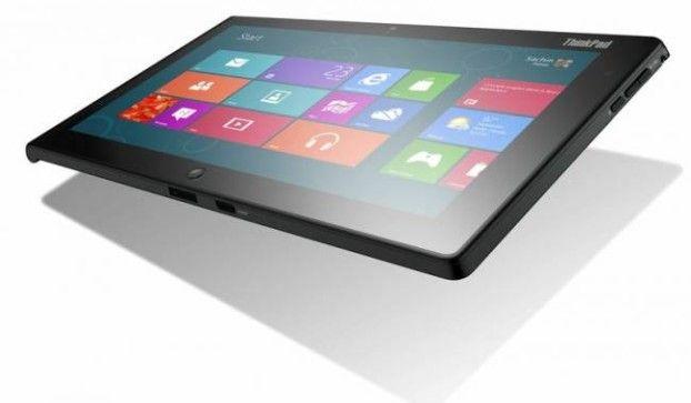 Nuovi Tablet Lenovo: A1000, A3000, S6000, le caratteristiche