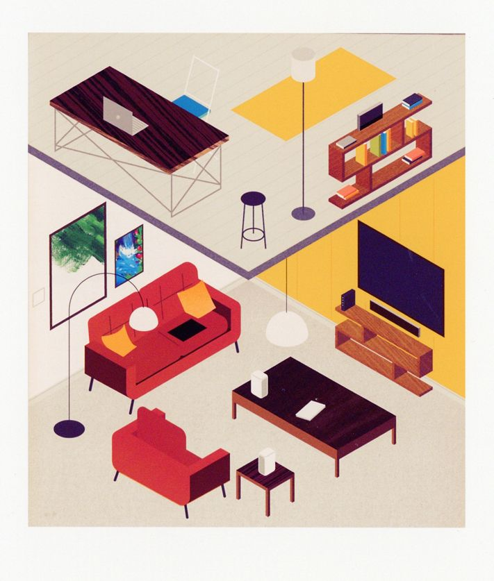 John Lewis Illustrations and Infographics Mike Lemanski