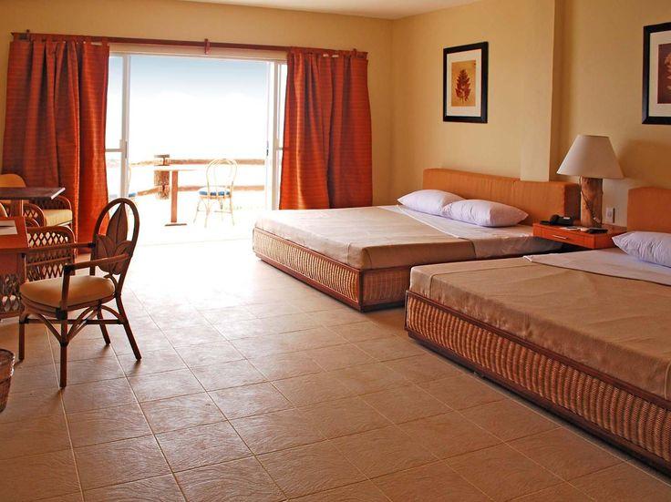 Almont Beach Resort Surigao City, Philippines