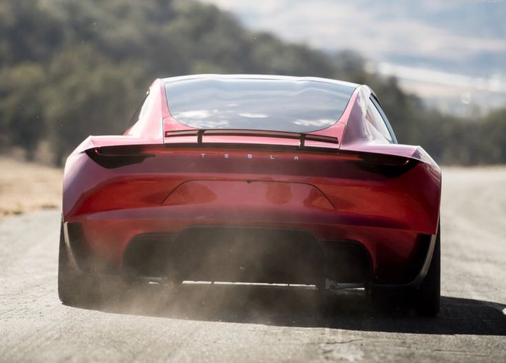 Tesla unveiled the new Tesla Roadster during an event in November 2017. Interesting Details: Acceleration 0-60 mph: 1.9 sec Acceleration 0-100 mph: 4.2 sec Acceleration 1/4 mile: 8.8 sec Top Speed: Over 250 mph Wheel Torque: 10,000 Nm Mile Range: 620 miles Seating: 4 Drive: All-Wheel Drive Base Price: $200,000 Base Reservation: $50,000 Founders Series Price :$250,000 Founders Series Reservation (1,000 reservations available): $250,000