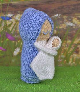 En mors gave mønster av Knitting by Post   <a href=