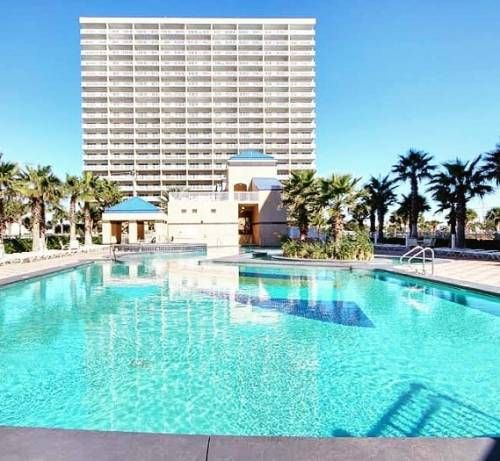 2 Bedroom Condos For Sale at Crystal Tower in Gulf Shores AL