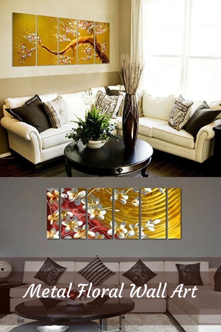 25 best ideas about metal flower wall art on pinterest metal art projects metal wall art and. Black Bedroom Furniture Sets. Home Design Ideas