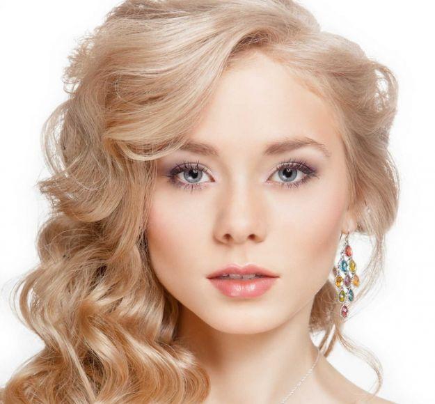 Красивый макияж на выпускной в пастельных тонах ::: onelady.ru ::: #makeup #eyes #eyemakeup