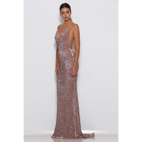Prom & Formal Dresses Online Australia (37230 ALL) via Polyvore featuring dresses, formal occasion dresses, formal wear dresses, prom dresses, formal prom dresses and formal dresses