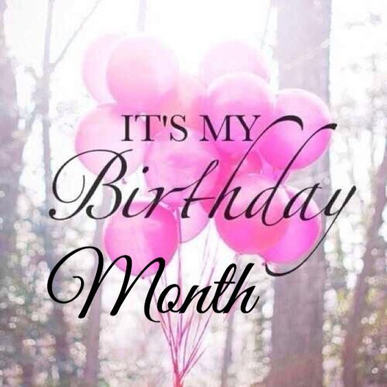 It S My Birthday Monday Pictures Photos And Images For Facebook Tumblr Pinterest And Twitte My Birthday Images Its My Birthday Month Birthday Month Quotes