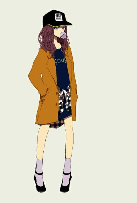 126 Best Images About Anime Fashion On Pinterest Tokyo Ghoul Clothes And Character Design
