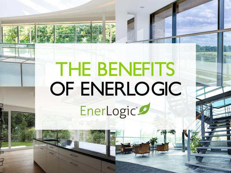 Benefits of Enerlogic Window Film