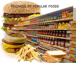 a discussion on the popularity of fast foods in the article is junk really cheaper Is organic food really  organic foods: what you need to  remember that organic doesn't always equal healthy –making junk food sound healthy is a common.