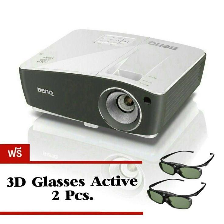 Trend  BenQ Projector TH Full HD P BenQ Projector TH