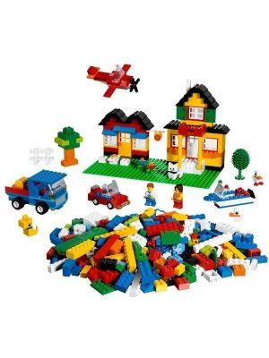 Lego LEGO 5508 Creator Pudełko klocków Deluxe