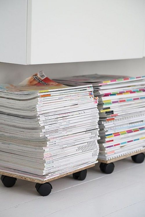 sweet home: Zeitschriften