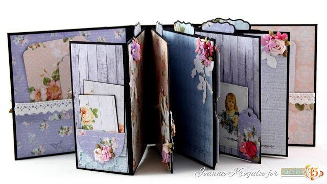 Joanna: Secret Garden Mini Album