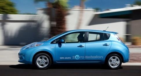 MEIO AMBIENTE: Presidente da Nissan promete baterias mais baratas e com mais autonomia