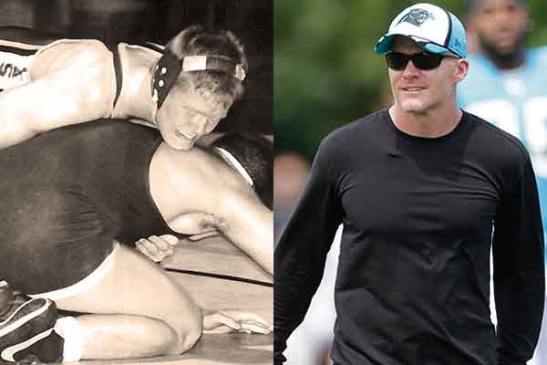 High school wrestlers now have one of their own as new head coach of the Buffalo Bills in Sean McDermott. While McDermott has been recognized in the NFL for his football smarts and determination, it was on the mat where he learned that hard work pays off. Sean McDermott played football and wrestled his junior…