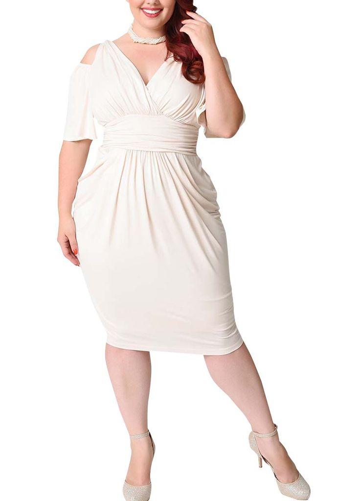 82 best Plus size dress images on Pinterest