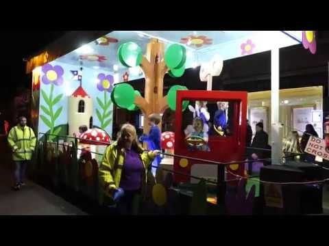 Warminster Carnival 2017