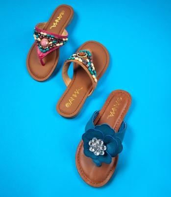 shinny high heel shoes