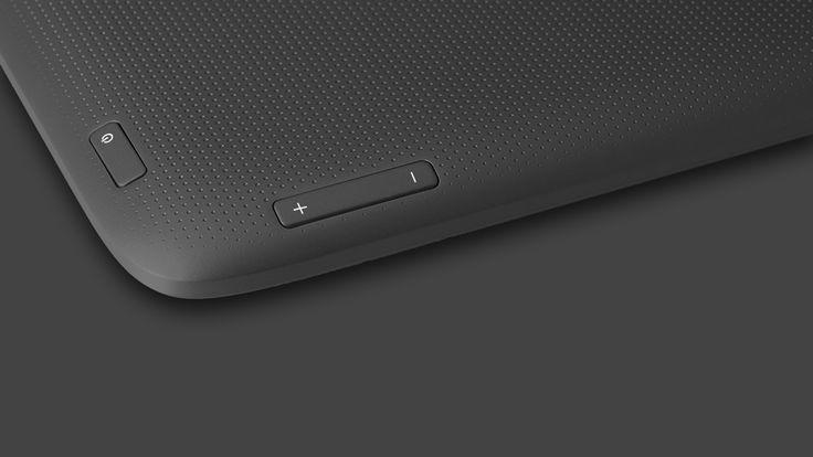 HP Slate w/ Beats Audio - Slate Series 7, 8, 10 on Behance