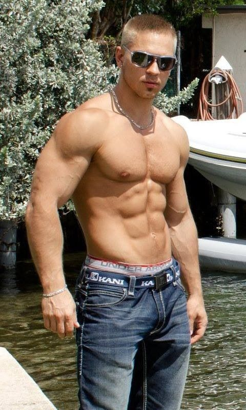 40 Best Sixpack Abs  Shirtless Hotties Images On -7810