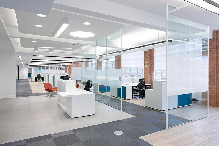 Tea Point 20 000 50 Sq Ft 6 Weeks Sheffield S An Office Design And Fit Out Project By Oktra 卫生间 Pinterest Designs