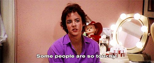 Grease by far one of my favorite movies oh and Stockard Channing is just joy.