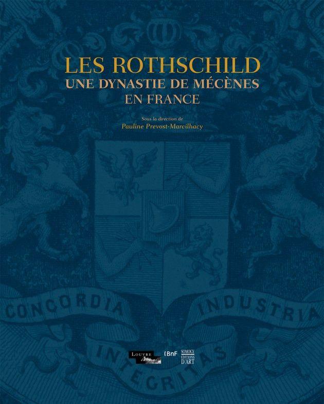 La famille Rothschild a joué un rôle exceptionnel dans l'histoire du patrimoine culturel européen, par l'importance et la qualité de leurs collections, mais aussi par leurs donations. Pour la première fois, cette dynastie fait l'objet, à travers son mécénat, d'une étude globale et approfondie. http://www.somogy.fr/livre/les-rothschild?ean=9782757202128