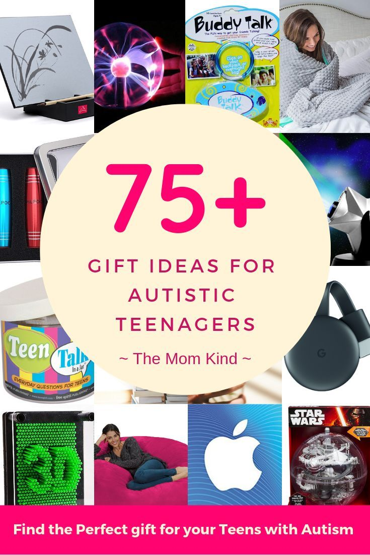 So What Do You Get A Teenager With Autism For Christmas Or Birthdays Check Out This Ultimate Guide Of Gift Ideas Autistic Teenagers To Find