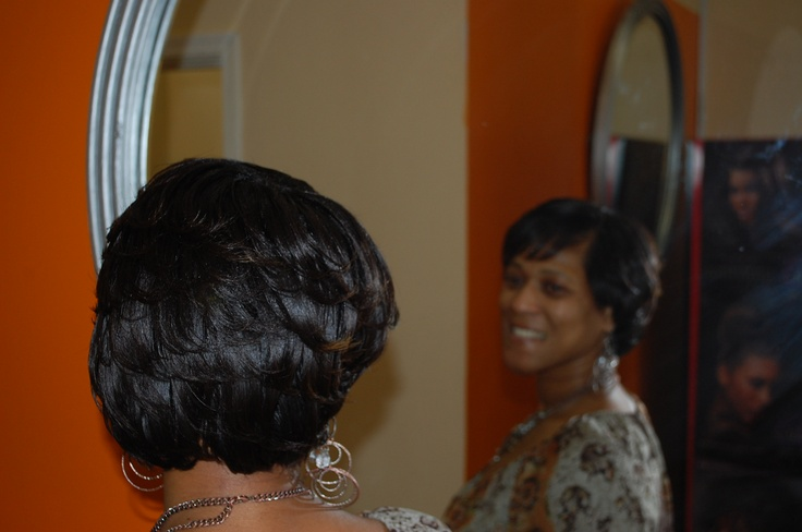 Black Natural Hair Salons In Northern Virginia