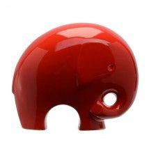 Misija elefánt - nagy - piros