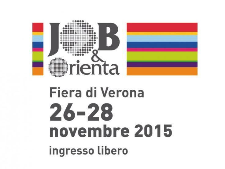 JOB&ORIENTA: Fiera di Verona | Next Fashion School -Scuola di Moda che prepara stilisti, modellisti e professionisti del Fashion System