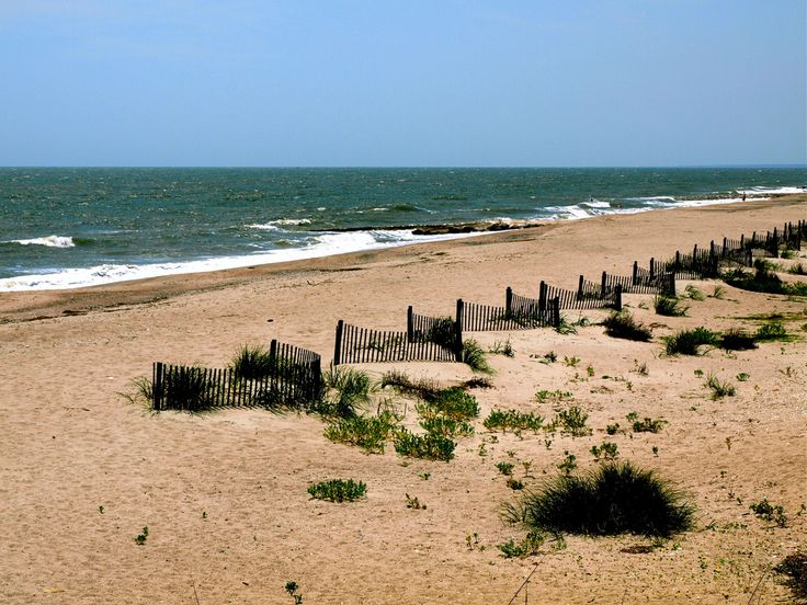 Here Are 14 Beaches In South Carolina That Will Knock Your Socks Off
