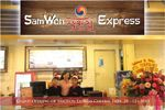 Grand Opening of SamWon Express Central Park, 28 - 12 - 2013