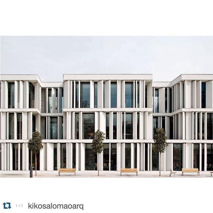#Repost @kikosalomaoarq Juzgados de Sant Boi de Llobregat by BAAS Arquitectura Barcelona. #referenciadodia #kikosalomaoarq #art #architecture #architexture #architektur #arquitetura #arquitectura #design #interiors #interiordesign #decor #decoration #interiores #designboom #archdaily #archilovers by jordibadia